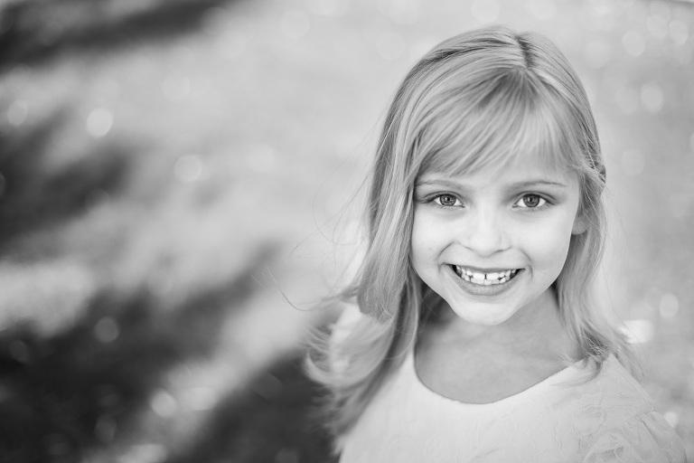 grass-girl-baptism-portrait-black-and-white-south-jordan-utah