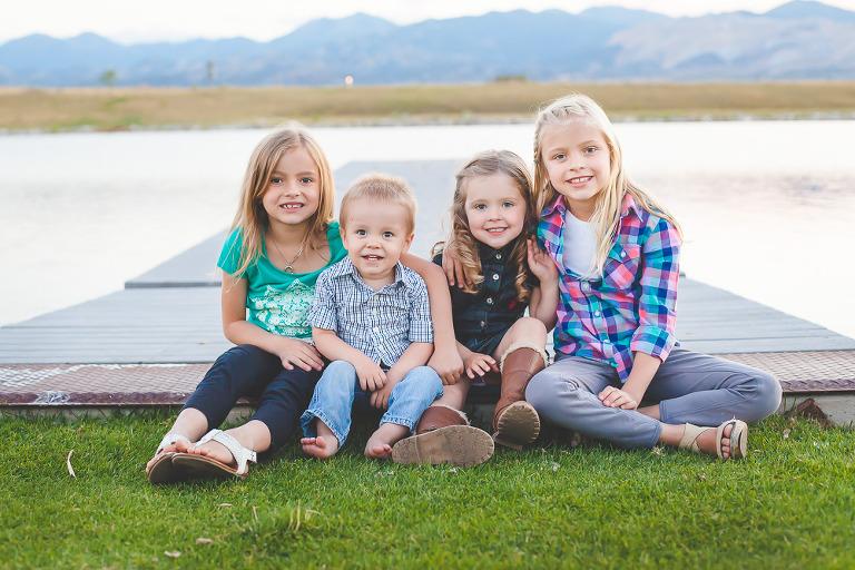 Daybreak Family Photographer