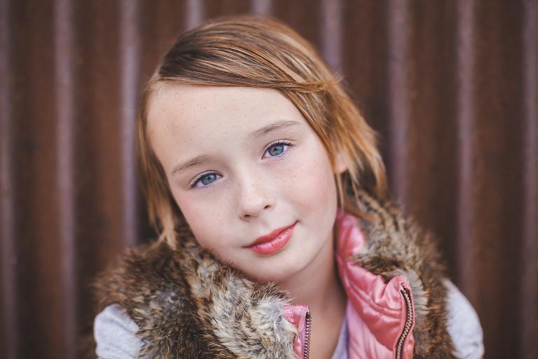 Child model-12