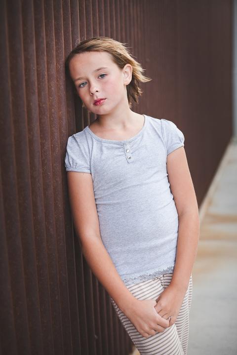 Child model-4