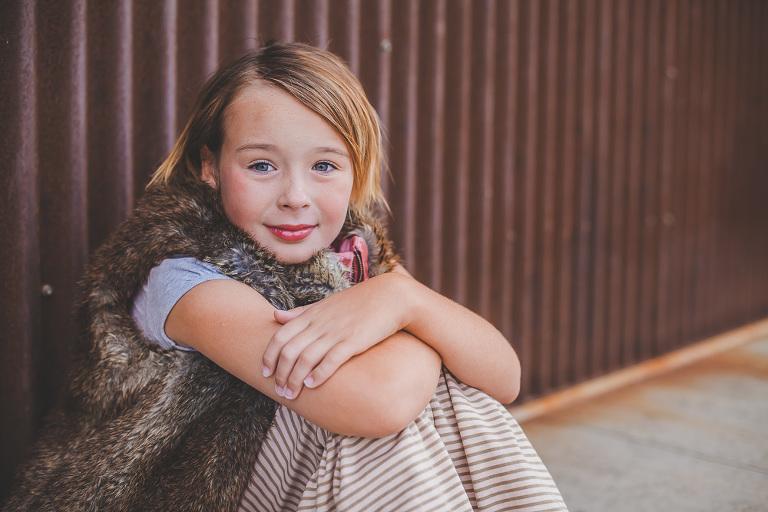 Child model-6