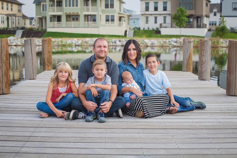 Daybreak Pier Family Photos-2