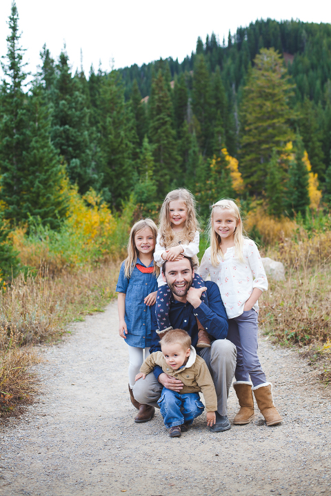 Nielson Fall Family Photos-