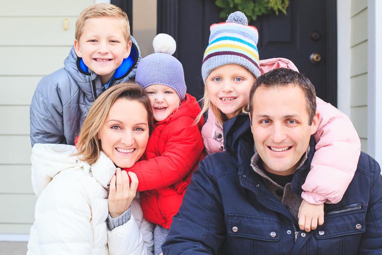 Utah Family Winter Photos-2