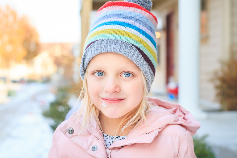 Utah Family Winter Photos-5
